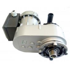 Sirem keverő hajtómű M28 21RPM 230V Fw-Packo tejtartályhoz