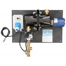 Suevia keringtetős fűtőegység itatóhoz 3kW/230V