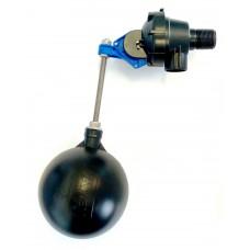"""Itató szelep 20mm XtraFlo 3/4""""-1"""""""