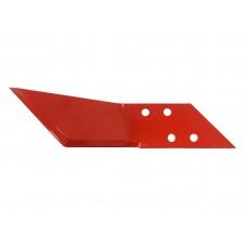 Szilázs kés - hajlított