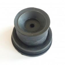 Membrán drain-hez 50mm furatos