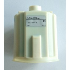 Mágnestekercs drain szelephez 230VAC DN40
