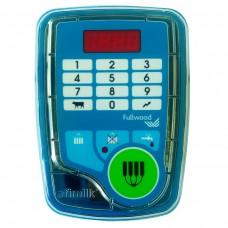 LM1 tejmérő