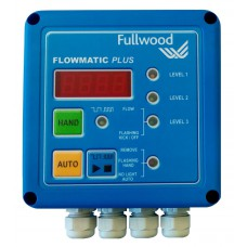 Flowmatic Plus 24VAC automata leemelő egység
