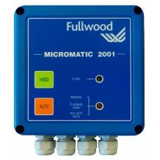 Micromatic 12VDC automata leemelő egység