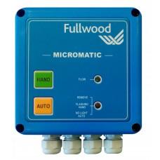 Micromatic 24V automata leemelő egység