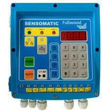 Sensomatic tejmérő