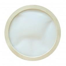 Gumiszélű szűrőkorong kúpos tejszűrőhöz 190mm