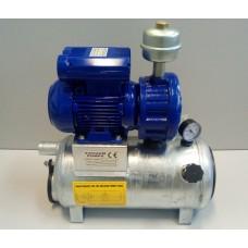 GPV280 vákuumaggregát légtartállyal 280l/perc
