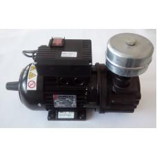 EPV220 grafitlapátos vákuumszivattyú motorral 220l/perc