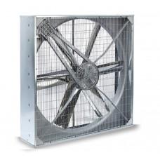 Fémházas ventilátor 140x140cm 1,1kW/3F