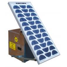 ESS325 napelemes villanypásztor