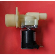Vízszelep egyenes 230V